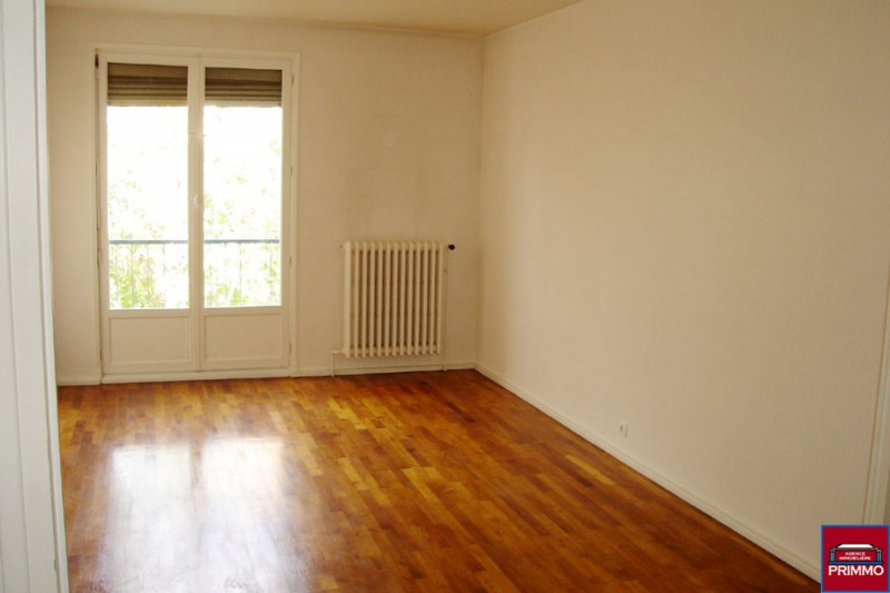 Vente appartement Lyon 6ème 385 000€ - Photo 1