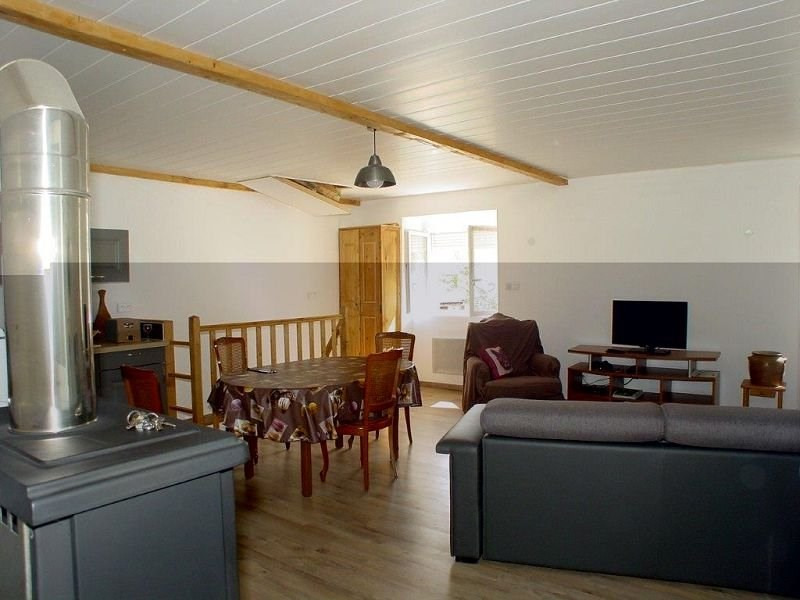 Vente maison / villa St jean roure 65000€ - Photo 6