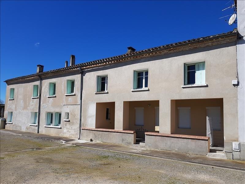 Sale building Castelsarrasin 338000€ - Picture 1
