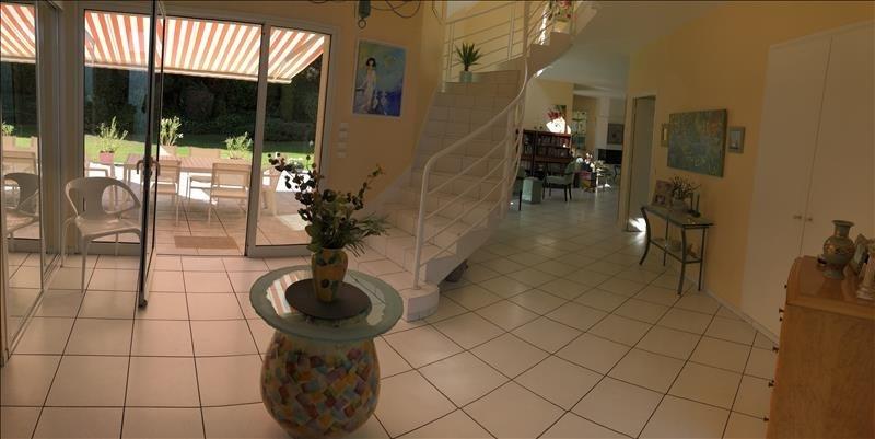 Vente de prestige maison / villa Chambourcy 1395000€ - Photo 6