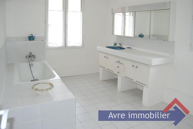 Sale house / villa Verneuil d'avre et d'iton 189000€ - Picture 4