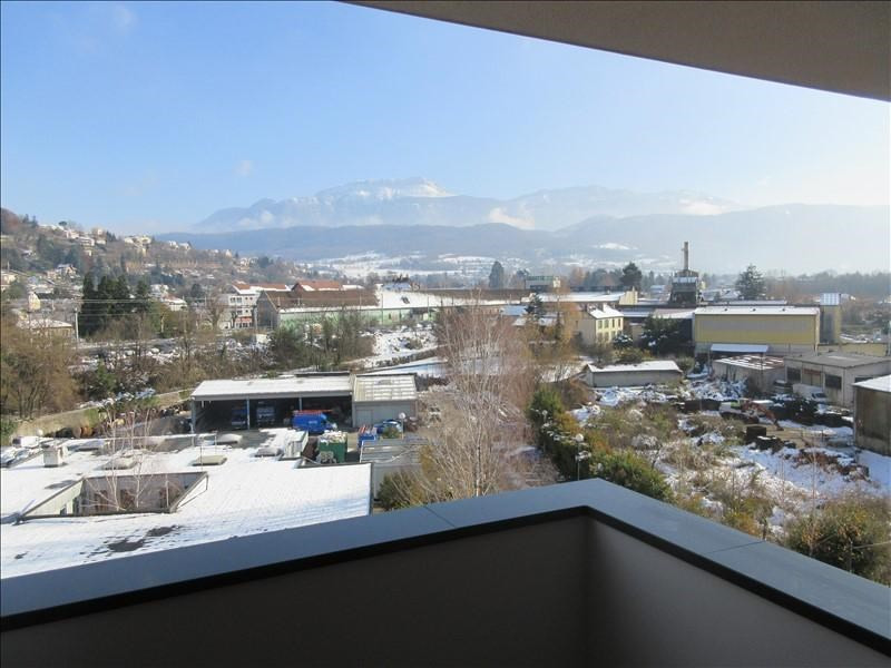 Rental apartment Voiron 780€ CC - Picture 7