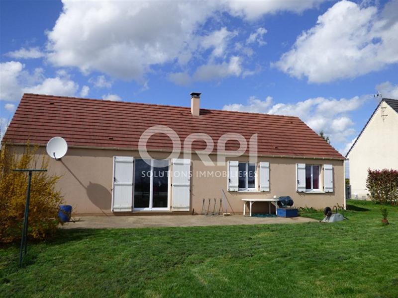 Proche Les Andelys - Maison 6 pièces - 115 m² env