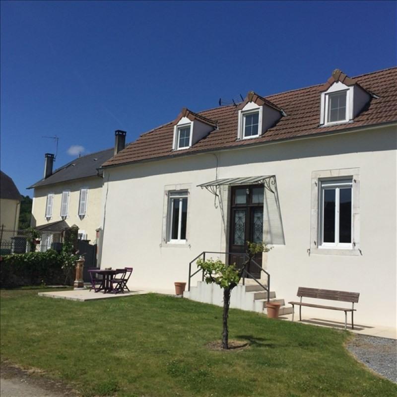 Vente maison / villa Idron 345000€ - Photo 1
