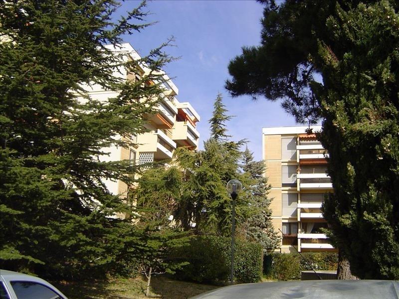 Location parking Aix en provence 95€ CC - Photo 1