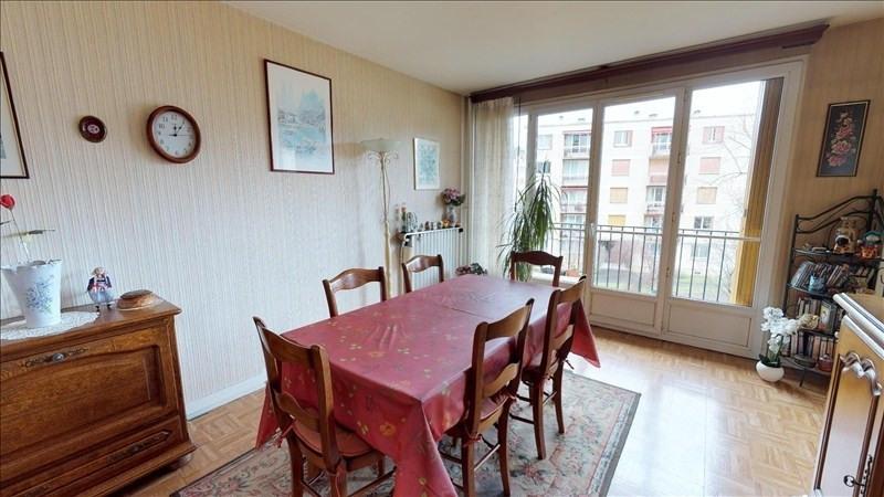Vente appartement Villeneuve st georges 134000€ - Photo 6