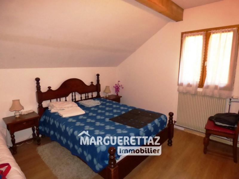 Vente maison / villa Verchaix 329000€ - Photo 7