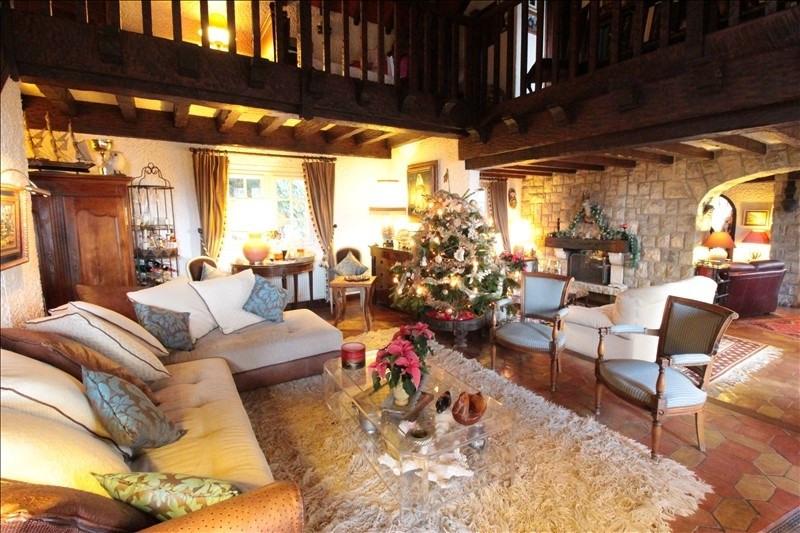 Sale house / villa Annecy le vieux 1590000€ - Picture 2