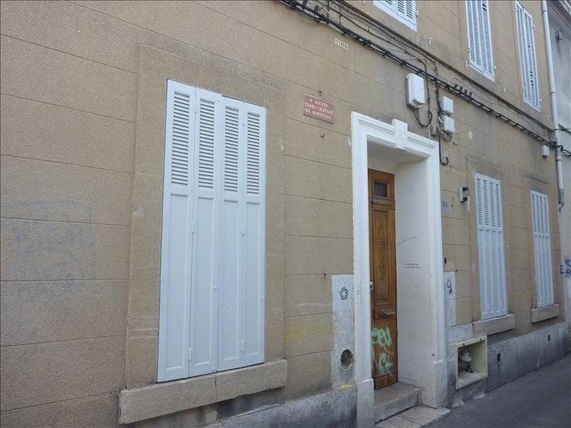 Alquiler  apartamento Marseille 4ème 500€ CC - Fotografía 7