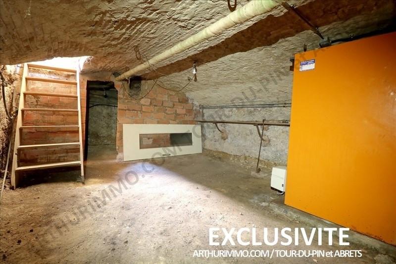Sale house / villa La tour-du-pin 89000€ - Picture 8