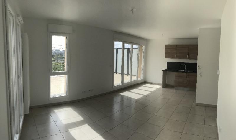 Location appartement Le mee sur seine 895€ CC - Photo 1
