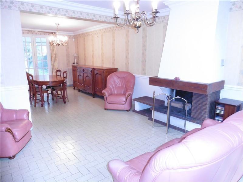 Vente maison / villa Fontainebleau 265000€ - Photo 2