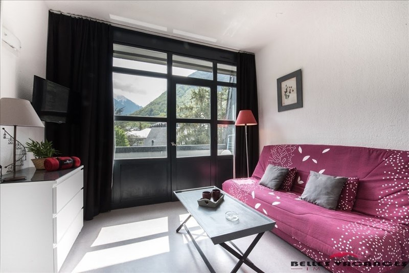 Vente appartement St lary soulan 96 000€ - Photo 1
