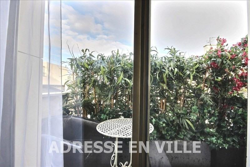Sale apartment Levallois perret 265000€ - Picture 5