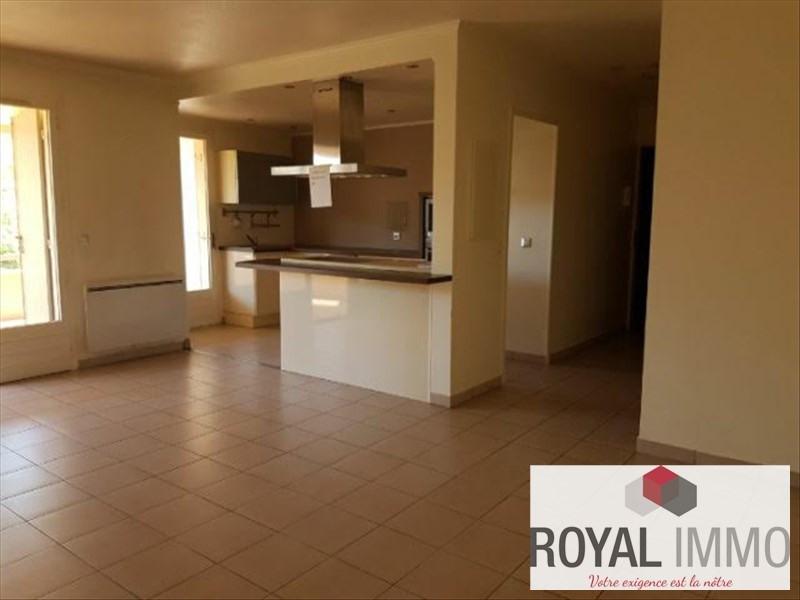 Sale apartment Toulon 201400€ - Picture 2