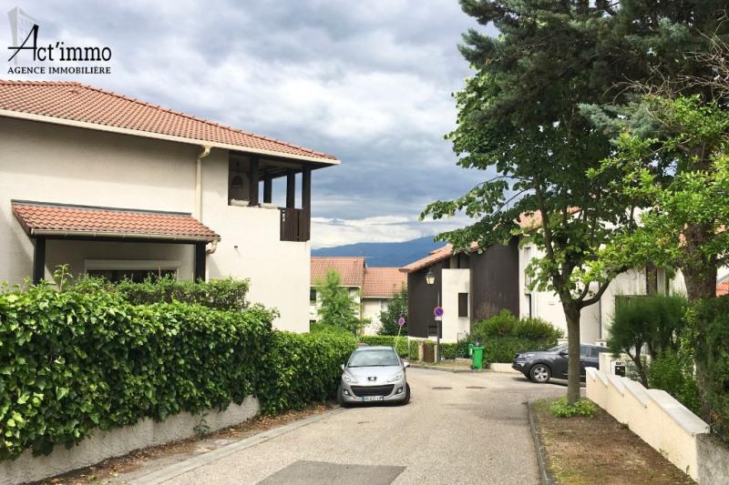 Vente appartement Seyssins 195000€ - Photo 3