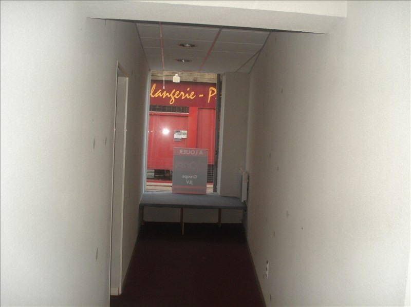 Location boutique Decize 530€ HT/HC - Photo 3