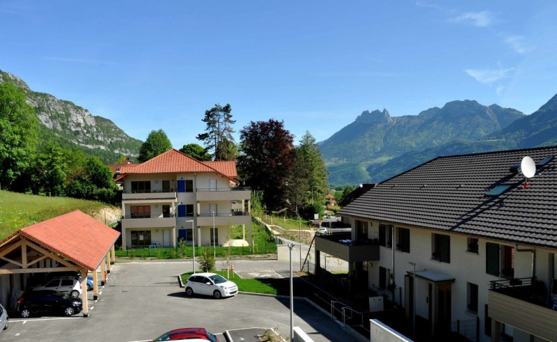Vente appartement Lathuile 288 172€ - Photo 2