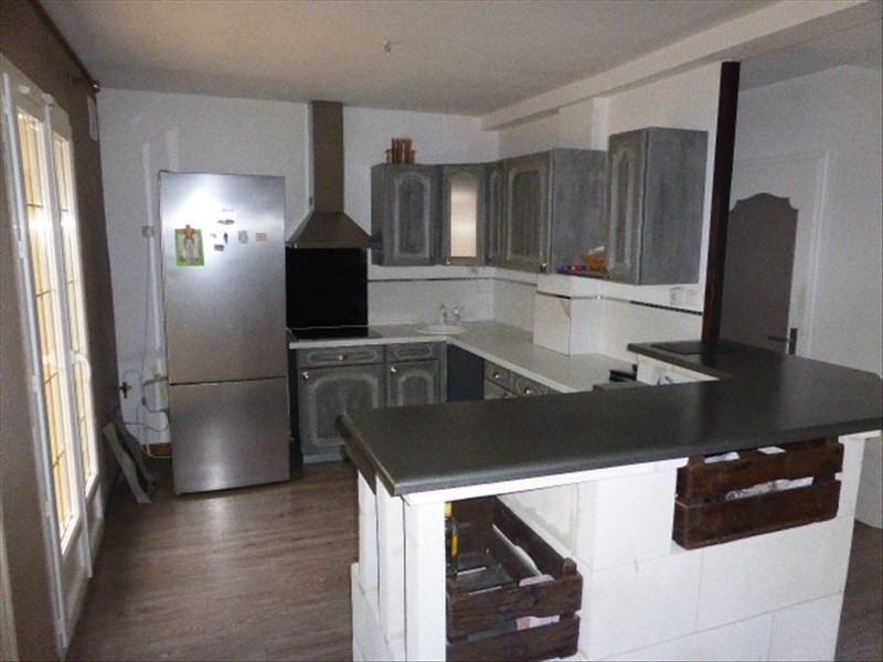 Sale house / villa Villers cotterets 205000€ - Picture 4