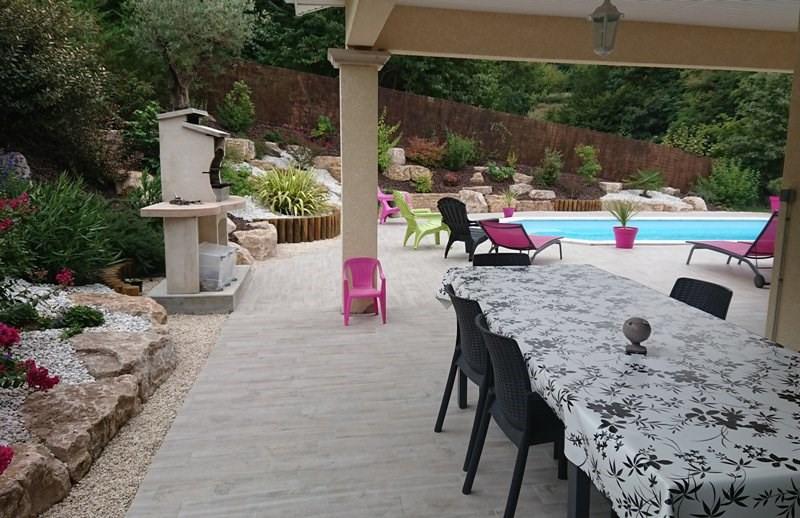 Sale house / villa St sorlin de vienne 467000€ - Picture 16