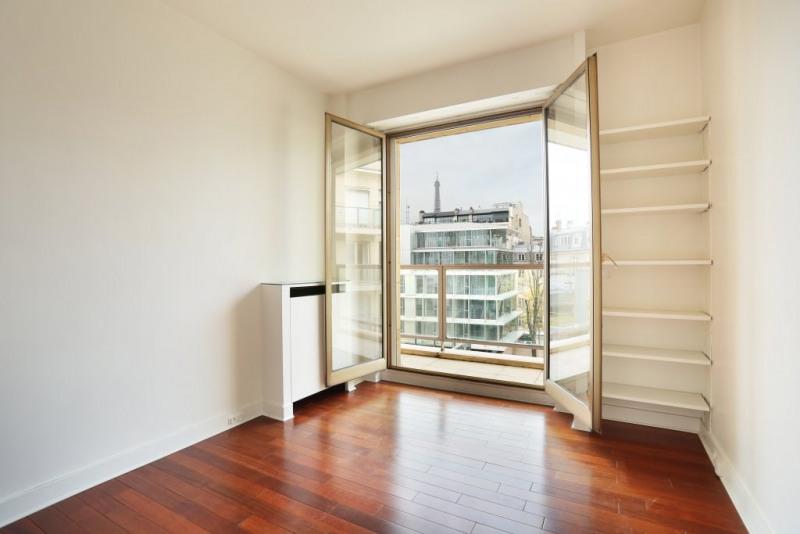 Revenda residencial de prestígio apartamento Paris 7ème 3640000€ - Fotografia 10
