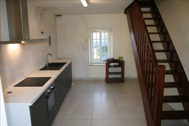 Vente maison / villa Guegon 85600€ - Photo 5