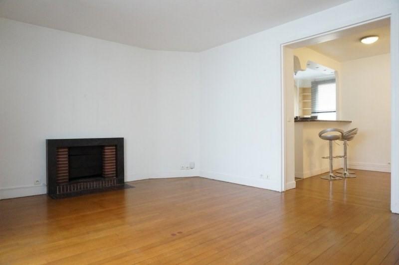 Rental apartment Paris 16ème 2100€ CC - Picture 1