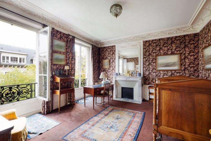Immobile residenziali di prestigio casa Paris 16ème 5300000€ - Fotografia 13
