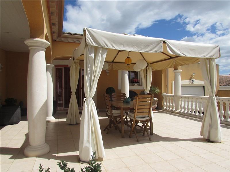 Sale house / villa Beziers 415000€ - Picture 8