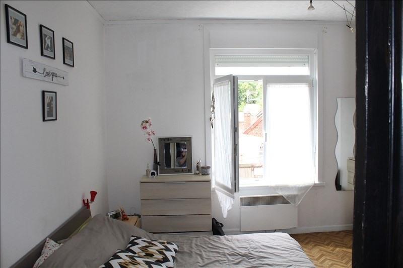Vente maison / villa Bertincourt 76000€ - Photo 5