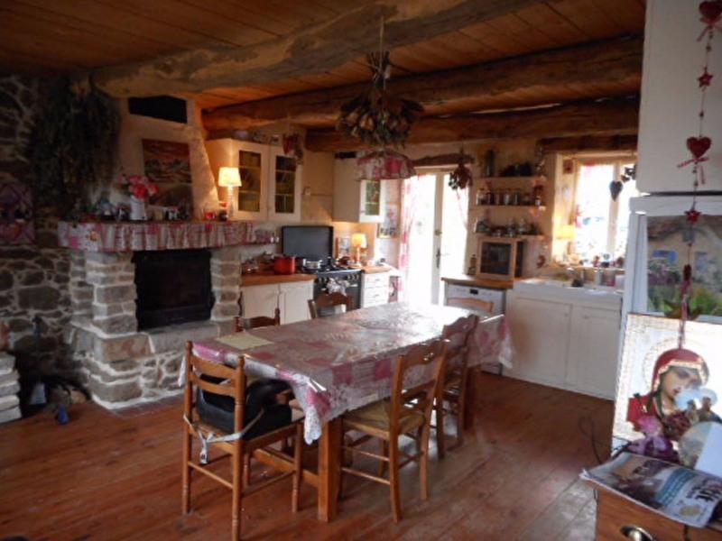 Sale house / villa St meloir des bois 288750€ - Picture 3
