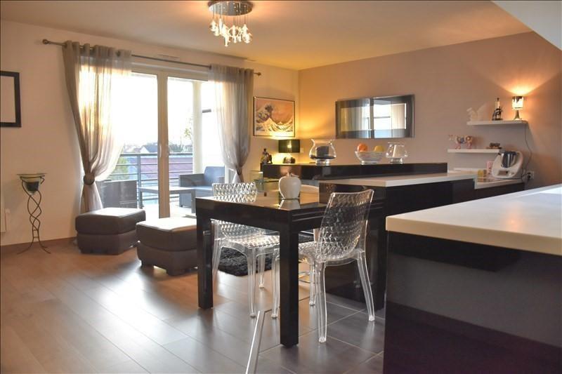 Sale apartment St maur des fosses 500000€ - Picture 1