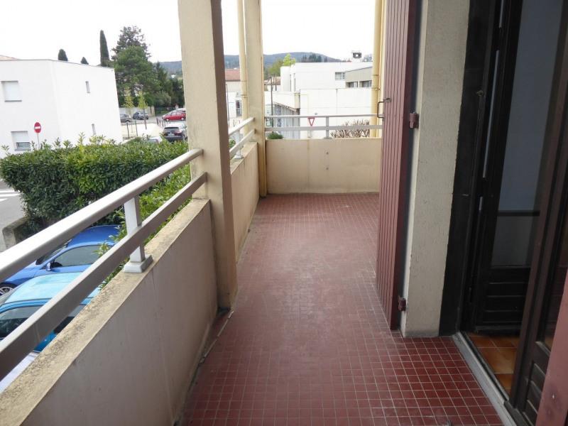 Location appartement Le teil 655€ CC - Photo 10