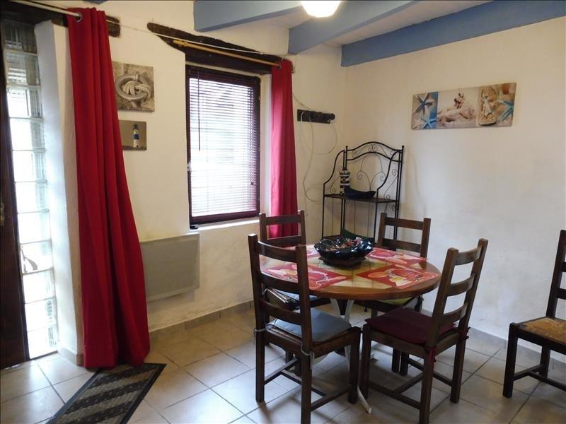 Vente maison / villa Merleac 55000€ - Photo 2