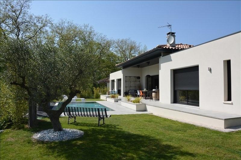 Vente maison / villa Lanta 499000€ - Photo 1