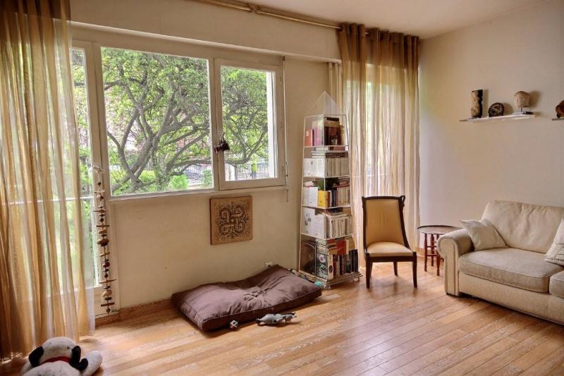 Vente appartement Neuilly sur seine 379000€ - Photo 1