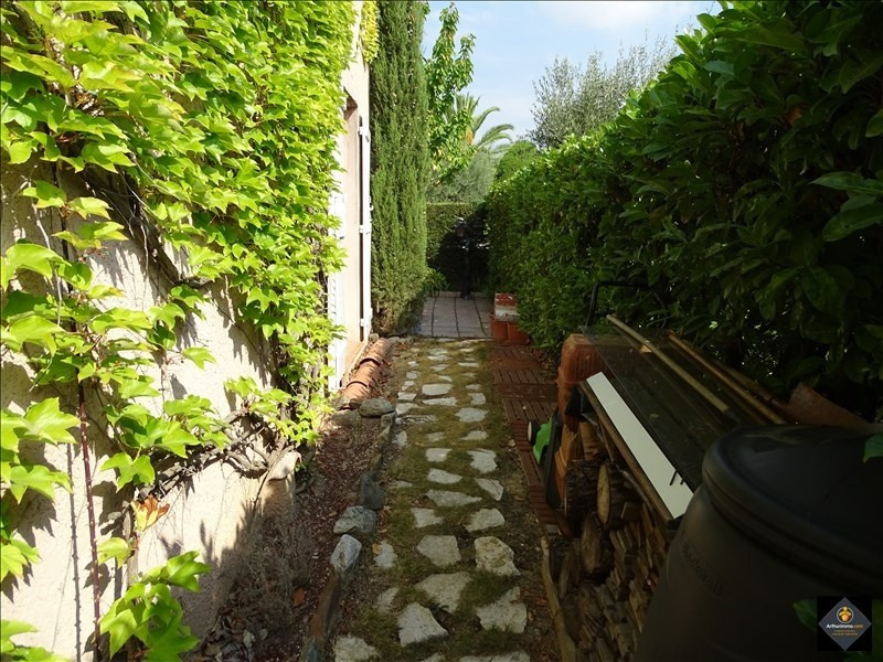 Deluxe sale house / villa Nice 635000€ - Picture 10