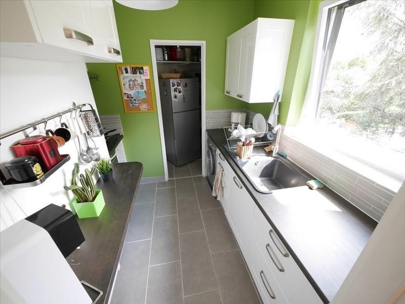 Sale apartment Issy les moulineaux 300000€ - Picture 4