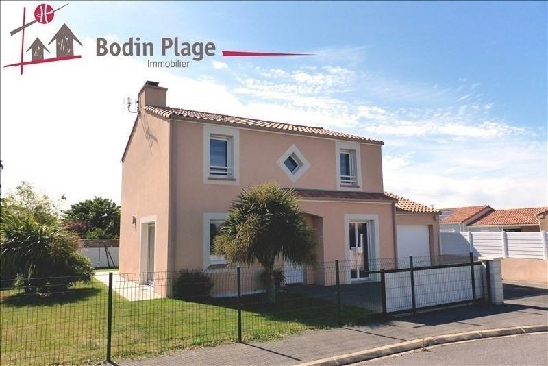 Vente maison / villa Corsept 249900€ - Photo 1