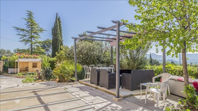 Verkoop  huis Rousset 317000€ - Foto 2