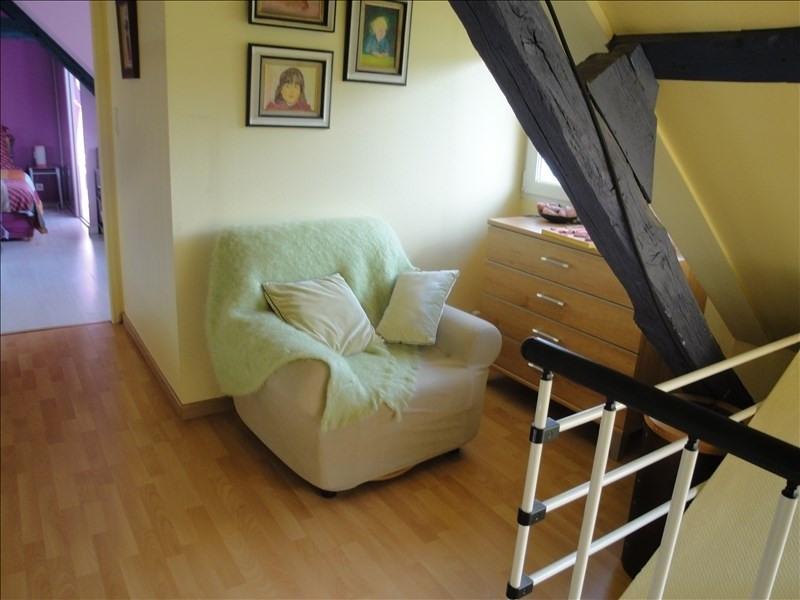 Venta  apartamento Dampierre sur le doubs 138000€ - Fotografía 9