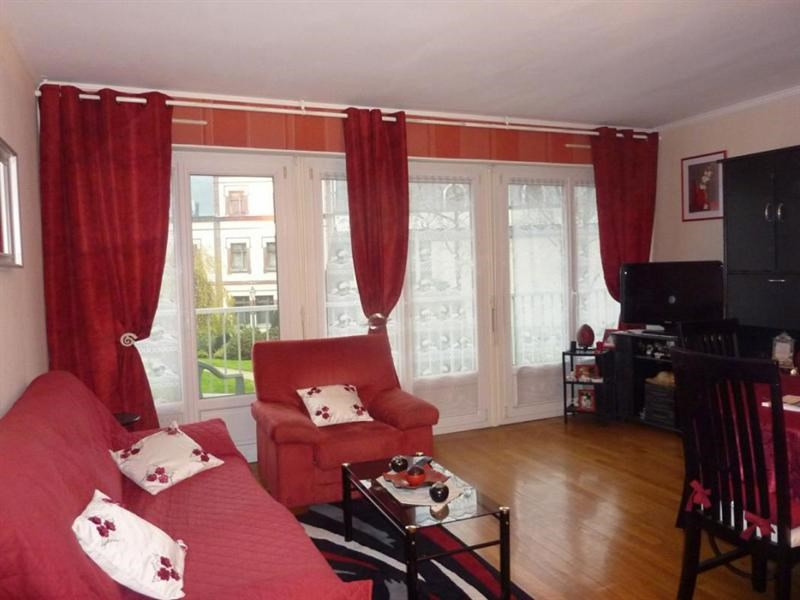Vente appartement Lisieux 168 000€ - Photo 1