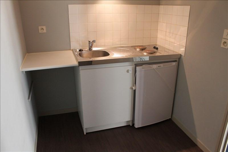 Verhuren  appartement Langon 346€ CC - Foto 3