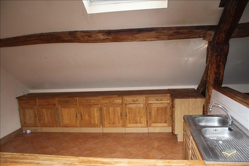 Vendita appartamento Nogent le roi 107000€ - Fotografia 3