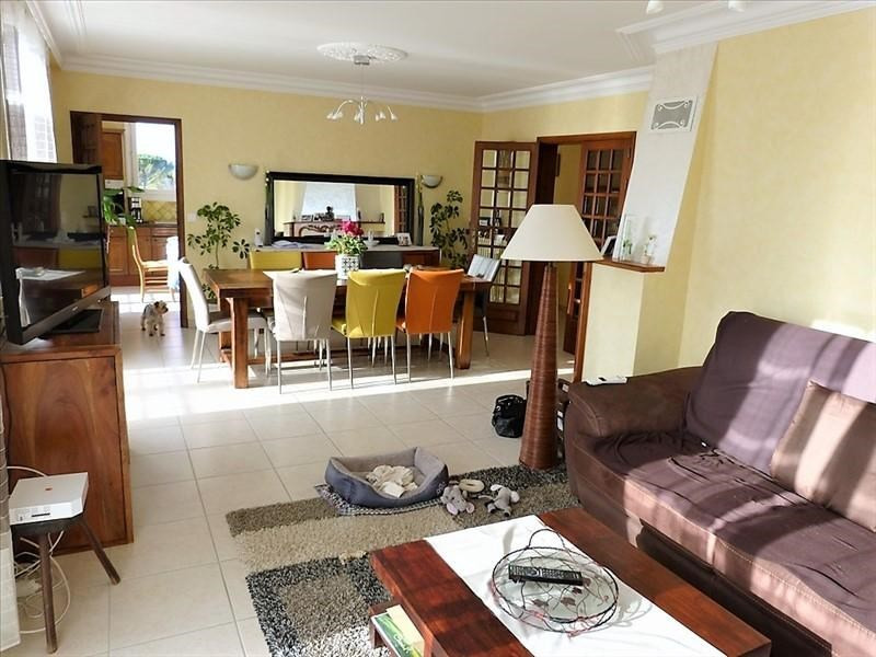 Sale house / villa Castelnau de levis 215000€ - Picture 3