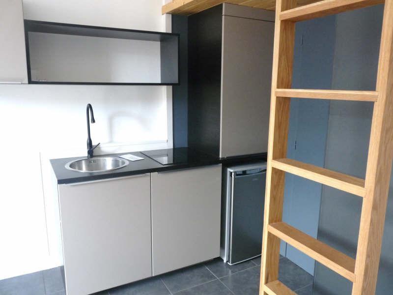 Location appartement Villeurbanne 475€ CC - Photo 1