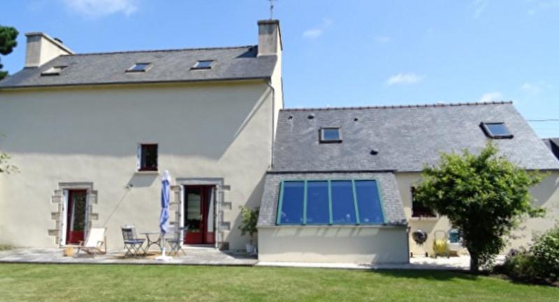 Deluxe sale house / villa Gouesnou 304800€ - Picture 2