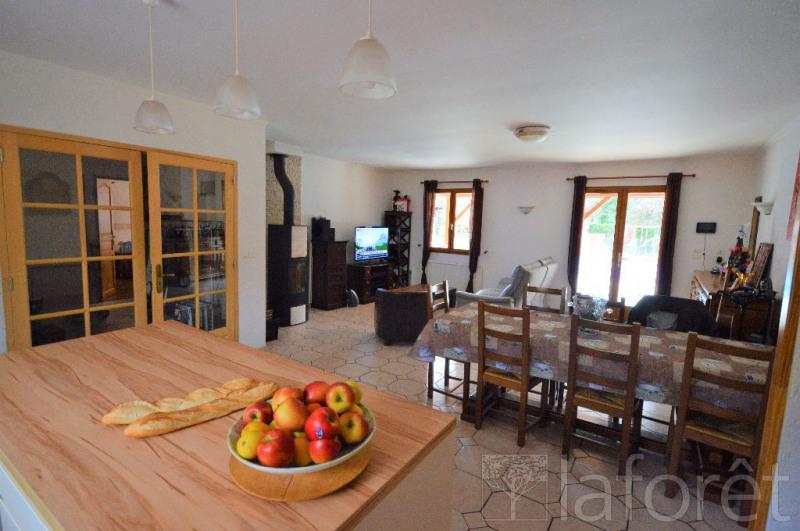 Vente maison / villa Beaujeu 270000€ - Photo 3