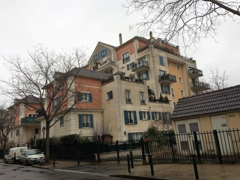 Vente appartement Villeneuve la garenne 300 000€ - Photo 2