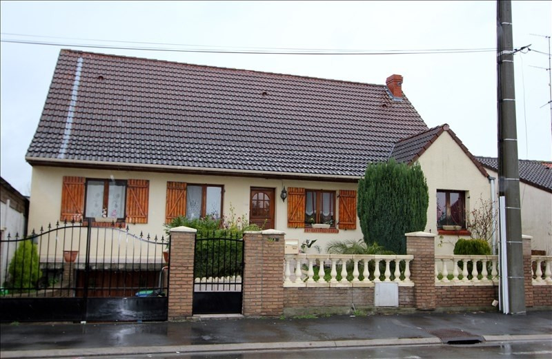 Sale house / villa Roost warendin 199000€ - Picture 1